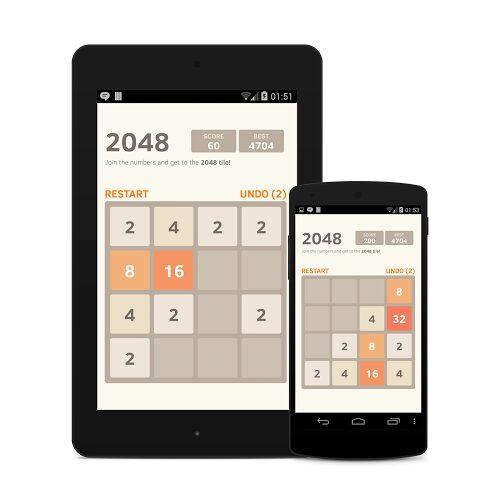2048 apk android gratuit