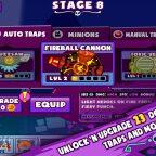 castle doombad, Test de Castle Doombad sur Android