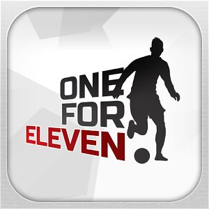 logo  One For Eleven