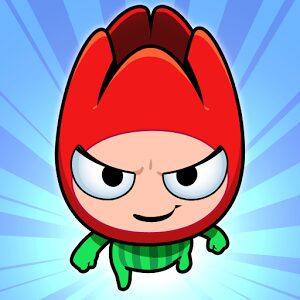logo  Bomb Buds