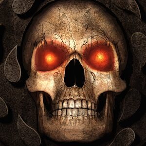 logo  Baldur's Gate Enhanced Edition