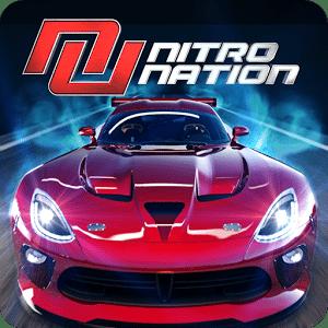 logo  Nitro Nation