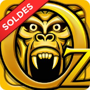logo  Temple Run: Oz