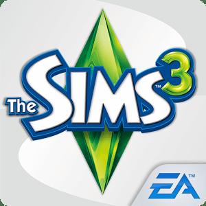 logo  The Sims™ 3