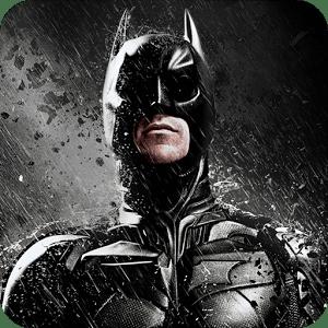 logo  The Dark Knight Rises