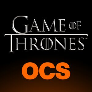 logo  Game of Thrones S4 Officiel
