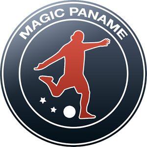 logo  PSG par MagicPaname