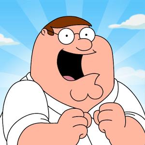 logo  Family Guy: A la recherche