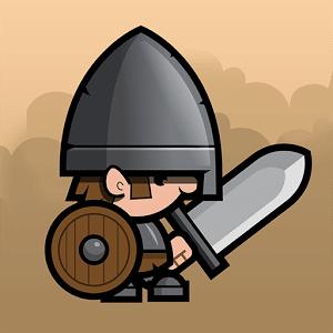 logo  Mini Warriors