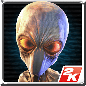 logo  XCOM®: Enemy Unknown