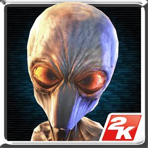 logo  XCOM®: Enemy Unknown