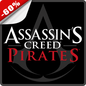 logo  Assassin's Creed Pirates