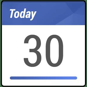 logo  Today - Calendar