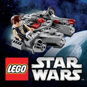 logo  LEGO® Star Wars™ Microfighters
