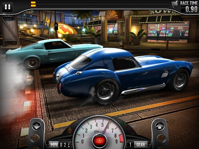 Csr Classics Racing Cars Game Free Download For Pc