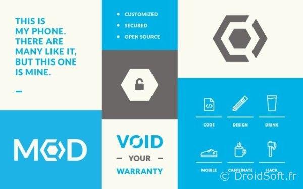 cyanogenmod design 2014