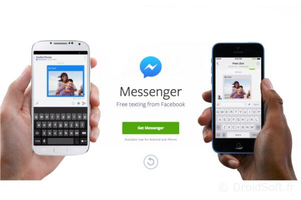 facebook messenger appels gratuits voip