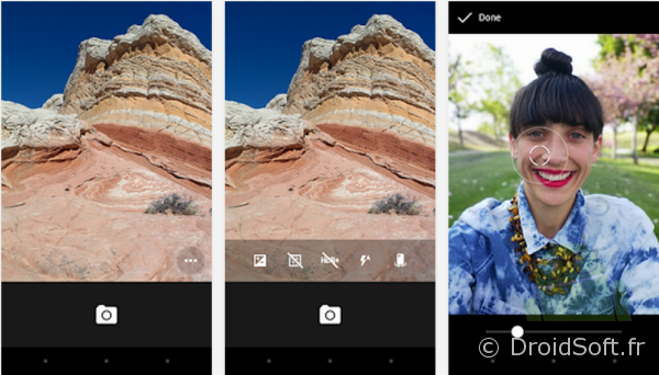 google appareil photo apk