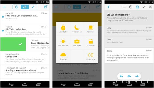 mailbox android apk
