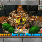 monster adventures, Test de Monster Adventures sur Android