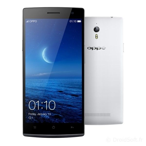 oppo find 7a disponible prix
