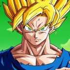 wallpaper android hd Dragon Ball Z