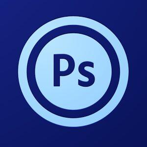logo  Adobe® Photoshop® Touch