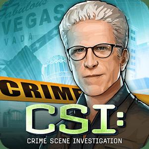 logo  Les Experts: Hidden Crimes