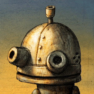 logo  Machinarium
