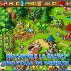 Brave Tribe, Brave Tribe : jeu gratuit Android
