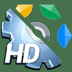 logo  HD Widgets