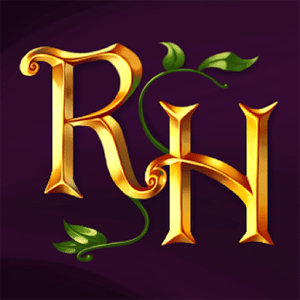 logo  Rogue Heroes