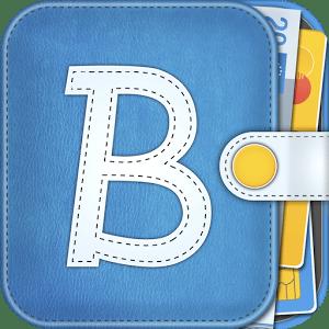 logo  Bankin', mon Budget ma Finance