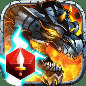 logo  Battle Gems (AdventureQuest)