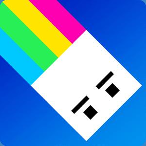 logo  Mega Dead Pixel