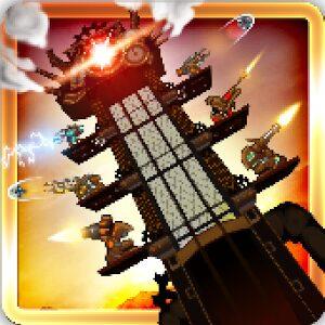 logo  Steampunk Tower