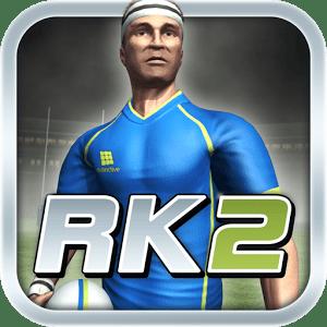 logo  Rugby Kicks 2