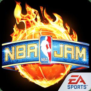 logo  NBA JAM by EA SPORTS™