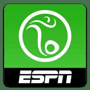 logo  ESPN FC Football & World Cup