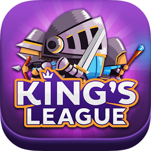 logo  King's League: Odyssey