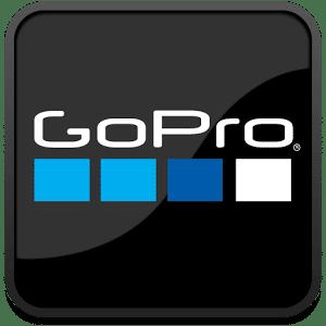 logo  GoPro App