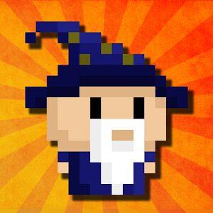 logo  Tiny Dice Dungeon