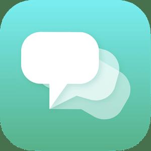logo  Blink! Secret Messaging