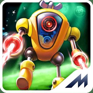logo  Toy Defense 4: Sci-Fi