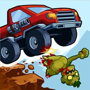 logo  Zombie Road Trip Trials