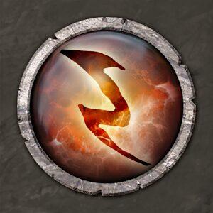 logo  Summoner Wars