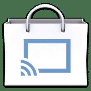 logo  Cast Store for Chromecast