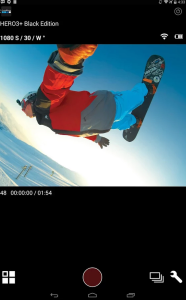 gopro app android