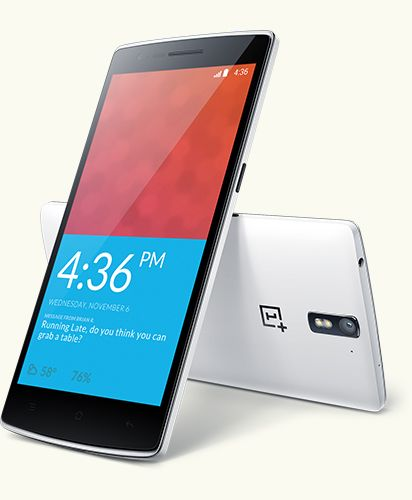 hero oneplus one