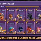 King's League: Odyssey, King's League: Odyssey : jeu de gestion et de stratégie sur Android